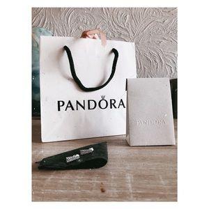 Pandora Shooting Star 🍃